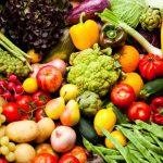 Kā pareizi mazgāt augļus un dārzeņus