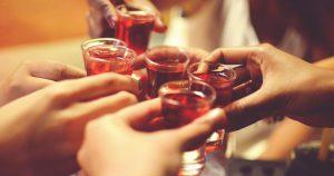 Kā dzert, bet nepiedzerties