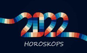2022. gada horoskops visām Zodiaka zīmēm